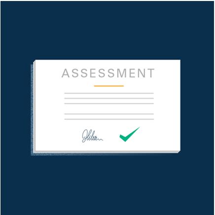 Gaining NMAS accreditation - Step 2